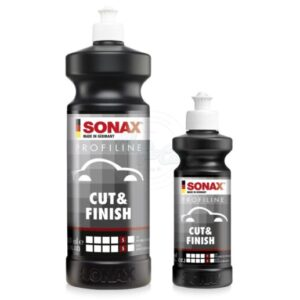 Sonax Cut-Finish