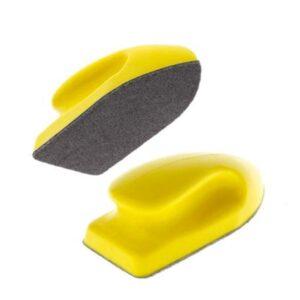 Leather & Vinyl Upholstery Brush