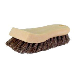 Professional Interior & Upholstery Brush Soft Horsehair