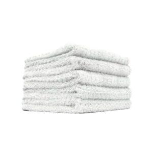 Platinium Pluffle Hybrid Weave Towel