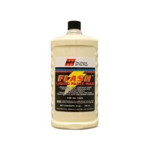 Liquid Paste Wax