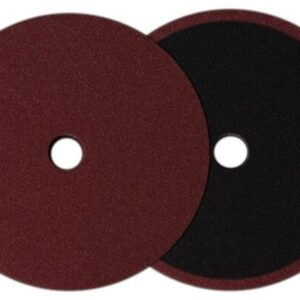 LOW-PRO MAROON POLISHING FOAM GRIP PAD