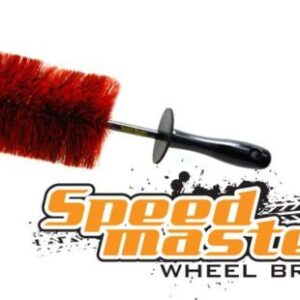 Speed Master Wheel Brush