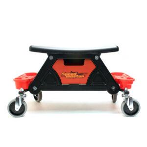 Speed Master Rolling Detailer's Cart