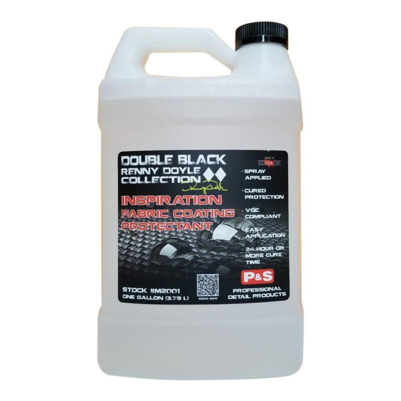 P&S Inspiration Fabric Coating Protectant 1- Gallon