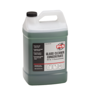 D1201GLASS CLEANER CONCENTRATE-CA