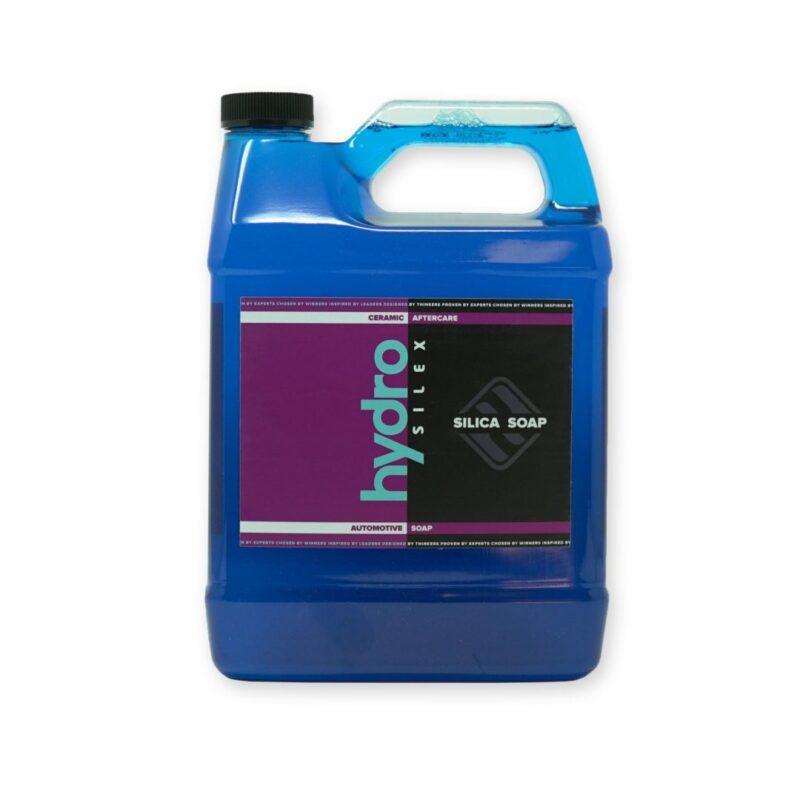 Hydrosilex Silica Soap