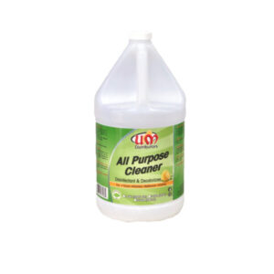 All Purpose Disinfectant & Deodorizer