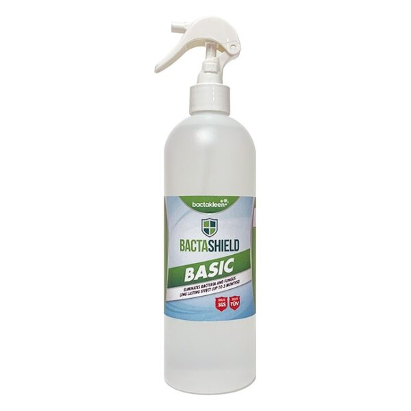 Bactakleen Bactashield - 500 ml