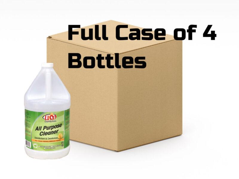 All Purpose Disinfectant & Deodorizer 1-Gallon