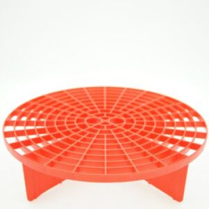 Grit Guard Insert – COLOR: ORANGE