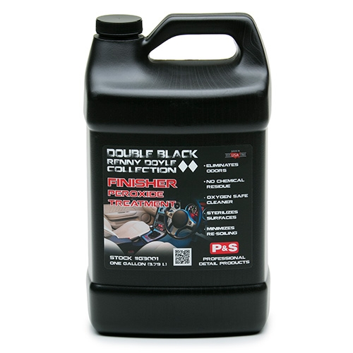 P&S Finisher Peroxide Treatment - 1 gal