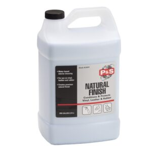 P&S Natural Finish Dressing - 1 gal.