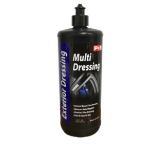 P&S Multi Dressing VOC Compliant Dressing