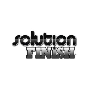 Solution Finish