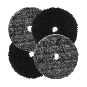 Buff and Shine Uro-Fiber 6″ Microfiber Pad Match 4 Pack