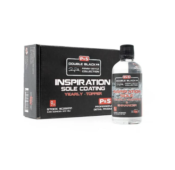 P&S Inspiration Sole Ceramic Coating 100 ml