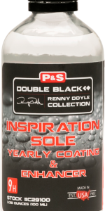 P&S Inspiration Sole One Year Coating & Enhancer 100ml