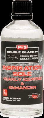 P&S Inspiration Sole One Year Coating & Enhancer 100ml