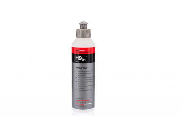 Koch Chemie Heavy Cut Compound | H9.01 250ml