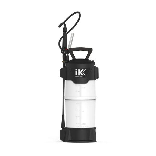 The iK Pro Foam 12 Pump Sprayer you always needed!
