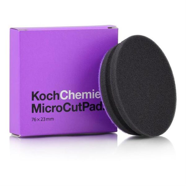 "3"" Koch Chemie Micro Cut Pad 