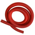 UM Vac Hose 2 In. X 15 Ft. - Red