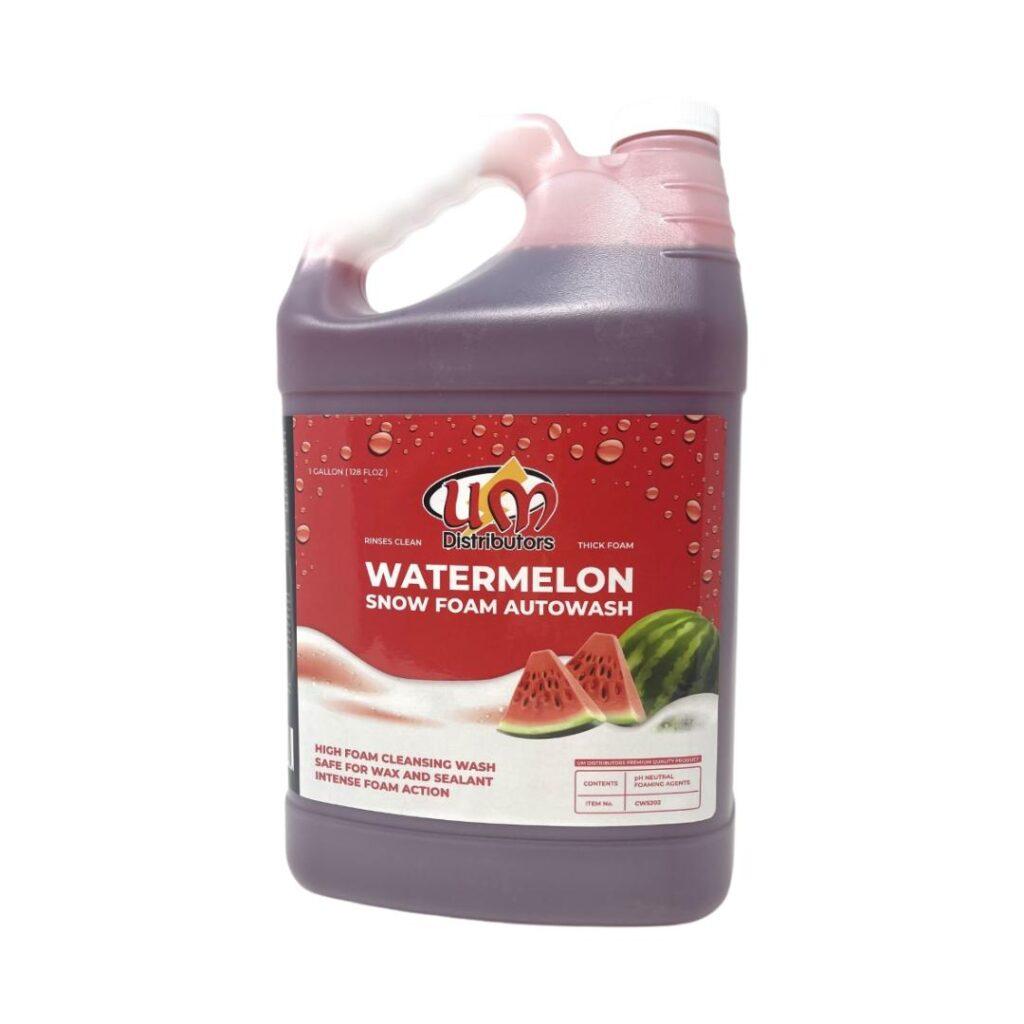 UM Watermelon Snow AutoWash 1-Gallon