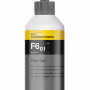 Koch Chemie Fine Cut Compound | F6.01 250ml