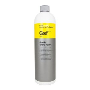 KOCH CHEMIE GENTLE SNOW FOAM SOAP 1 LITER