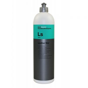 KOCH CHEMIE LEATHER STAR TREATMENT CONDITIONER 1 LITER