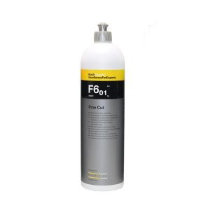 Koch Chemie Fine Cut Compound | F6.01 1 Liter