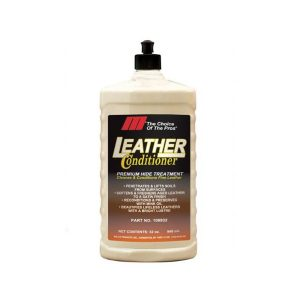 Leather Conditioner and Cleaner 32 oz