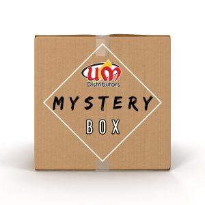 UM Mystery Box