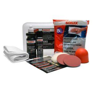 SONAX Profiline Headlight Restoration Kit