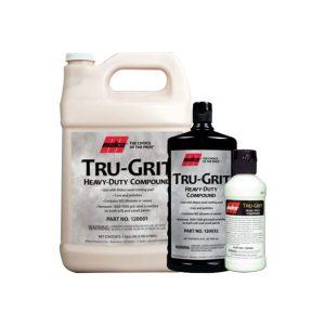 Tru-Grit Heavy-Duty Compound
