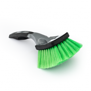 Wheel-and-Body-Brush-Short-Handle