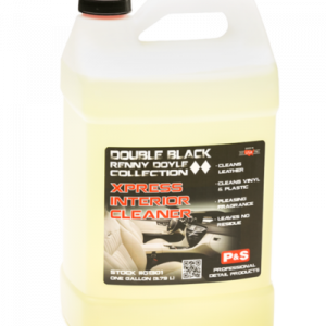 P&S Xpress Interior Cleaning 1-Gal.