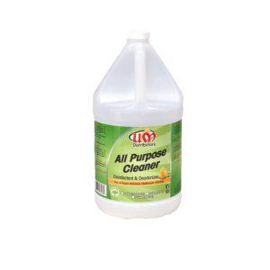 All Purpose Disinfectant & Deodorizer