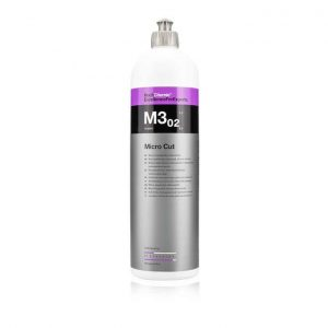 Koch Chemie Micro Cut Compound Polish | M3.02 1 Liter
