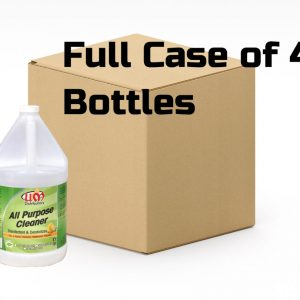 All Purpose Disinfectant & Deodorizer 1-Gallon