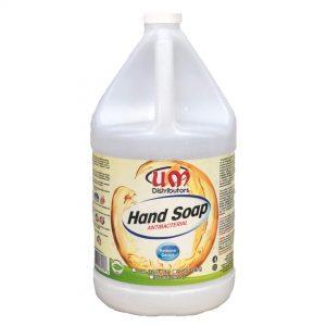 Hand Soap Almond