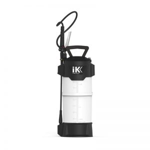 The iK Pro Foam 12 Pump Sprayer you always needed!