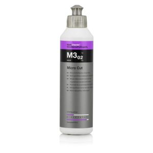 Koch Chemie Micro Cut Compound Polish | M3.02 250ml
