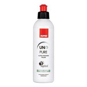 Rupes UNO PURE Ultra Finishing Polish - 250 ml