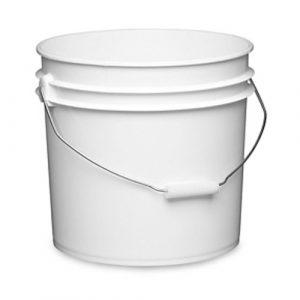 UM Wash Bucket 3.5gal