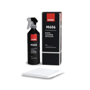 M606 Rapid Cleaner Detailer