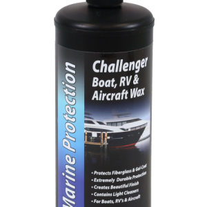 P&S Detailing Challenger Boat RV Wax Quart Highest Quality Wax