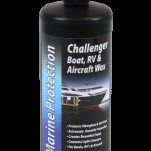 P&S Detailing Challenger Boat RV Wax Quart Highest Quality Wax