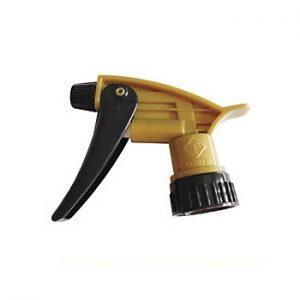 Acid Resistant Trigger Sprayer, Gold